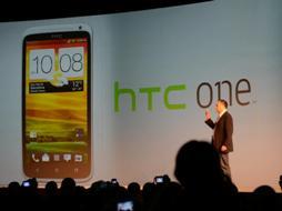 CEO HTC sẽ từ chức nếu HTC One không thành công
