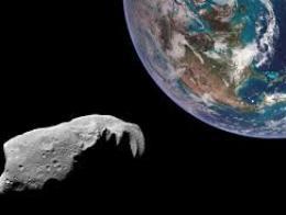 NASA: Loài người không thể ngăn chặn thiên thạch va chạm với Trái Đất