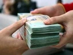 Công ty quản lý tài sản có thể xử lý một nửa nợ xấu ngân hàng