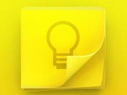 Google ra mắt dịch vụ ghi chú tương tự Evernote