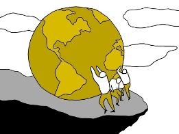 EIU hạ dự báo tăng trưởng kinh tế toàn cầu