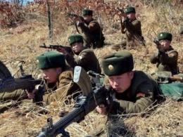 Triều Tiên tung video mô phỏng đánh chiếm Hàn Quốc