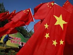 OECD: Trung Quốc sẽ là nền kinh tế lớn nhất thế giới vào năm 2016