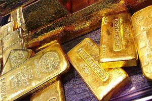 Giá vàng có tuần tăng mạnh nhất 2 tháng