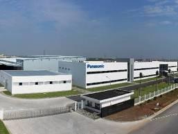 Panasonic vận hành nhà máy sản xuất máy giặt 32 triệu USD tại Hưng Yên