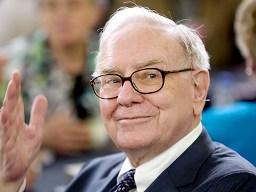 Warren Buffet giành lại vị trí người giàu thứ 3 thế giới