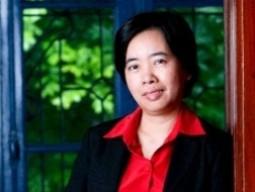 Bà Đàm Bích Thủy chính thức làm Tổng giám đốc VIB