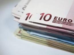 Euro tăng mạnh sau tin Síp đạt thỏa thuận cứu trợ