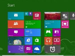 Rò rỉ bản Windows Blue với nhiều thay đổi