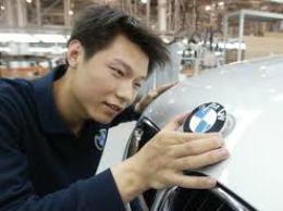 BMW phát triển thương hiệu mới tại Trung Quốc