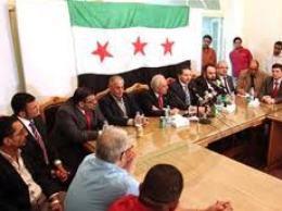 Chính phủ Syria và phe đối lập tổ chức đối thoại dân tộc