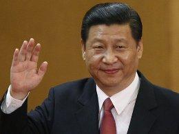 Chủ tịch Trung Quốc bắt đầu thăm châu Phi
