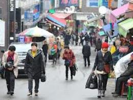 Hàn Quốc chi 1,3 tỷ USD giảm nợ cho người nghèo