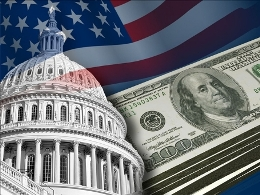 Vì sao nước Mỹ không thể từ bỏ thói quen chi tiêu?