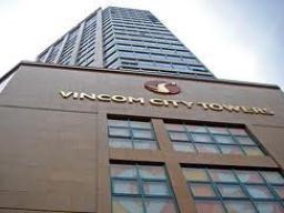 Vingroup cho phép công ty Thời Đại thành lập công ty Vincom Center B TPHCM