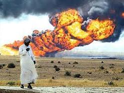 Iraq sẽ tổ chức bán đấu giá 10 lô thăm dò khí cuối năm nay