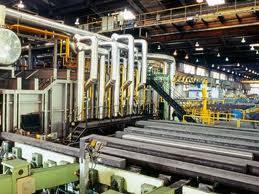 Sản lượng thép thô thế giới tháng 2 tăng 1,2%