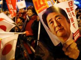 Kết quả bầu cử Nhật Bản năm 2012 có nguy cơ bị bãi bỏ