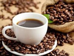 Giá cà phê Tây Nguyên giảm còn 44,5 triệu đồng/tấn