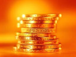 Giá vàng giảm khi lo ngại về Síp mờ dần
