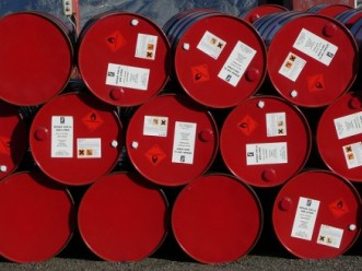 Giá dầu thô tăng mạnh nhất từ đầu năm nay