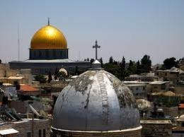 Lãnh đạo Ảrập góp 1 tỷ USD cho người Palestine ở Đông Jerusalem