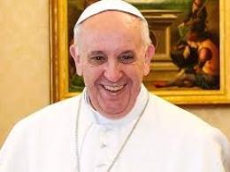 Giáo hoàng Francis I từ chối sống trong cung điện của Vatican