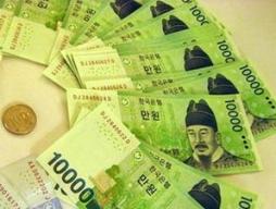 Tỷ lệ nợ trên GDP của Hàn Quốc lên cao kỷ lục năm 2012