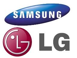 Samsung yêu cầu LG bồi thường 45 triệu USD vì bôi nhọ hình ảnh