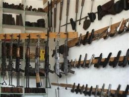 Liên Hợp Quốc thảo luận về hiệp ước buôn bán vũ khí