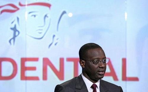 Tổng giám đốc Prudential bị giám sát chặt