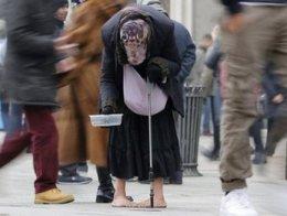 Sức khỏe người châu Âu suy giảm nghiêm trọng vì khủng hoảng