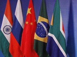 BRICS nhất trí bơm 50 tỷ USD cho ngân hàng chung