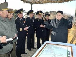 Triều Tiên cắt đường dây nóng quân sự với Hàn Quốc