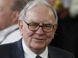 Warren Buffett sẽ là cổ đông lớn của Goldman Sachs