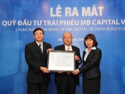 MB Capital sẽ thêm quỹ mở về cổ phiếu, bất động sản