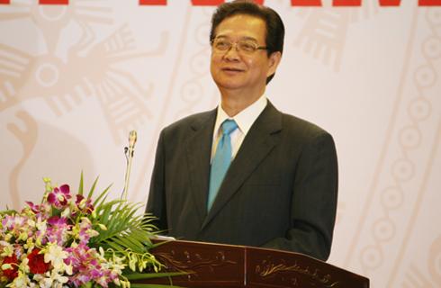 Thủ tướng: Phải tạo ra làn sóng thu hút FDI mới