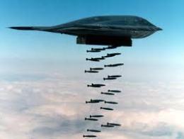 Mỹ điều máy bay ném bom tàng hình B2 tới bán đảo Triều Tiên