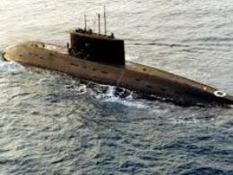 Nga tập trận hải quân trên quy mô lớn
