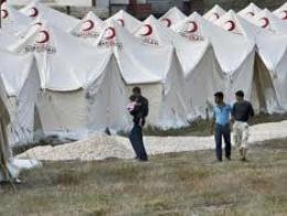 Rộ tin đồn Thổ Nhĩ Kỳ trục xuất người tị nạn Syria