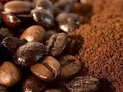 Cà phê Tây Nguyên giảm mạnh xuống 43,4 triệu đồng/tấn