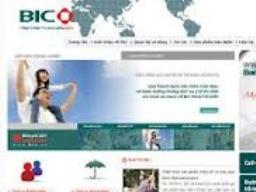 BIC bổ nhiệm ông Trần Hoài An làm phó tổng giám đốc