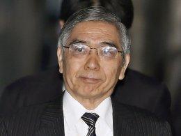 Thống đốc BOJ: Còn quá sớm để từ bỏ chính sách nới lỏng