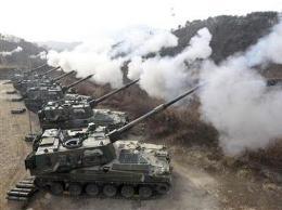 Dữ dội chiến trường Triều Tiên 60 năm về trước