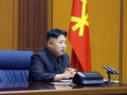 Triều Tiên chuẩn bị tên lửa tấn công Mỹ