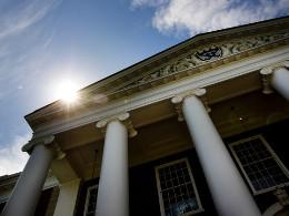 Tỷ lệ sinh viên nhập học Ivy league Mỹ thấp kỷ lục