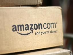 Amazon mua trang xã hội chuyên về sách