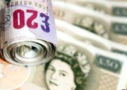 Bảng Anh giảm mạnh nhất 4 năm so với USD trong quý I