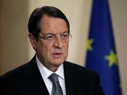 Tổng thống Síp: Nguy cơ vỡ nợ được kiểm soát, Síp không rời eurozone