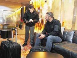 Cách mạng trong check-in khách sạn: Bỏ qua lễ tân, đến thẳng phòng mình